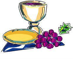 Holy Communion for the Homebound
