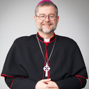 We Have a New Bishop!