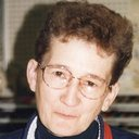 Funeral Arrangements for Betty Fogel