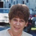 Funeral Arrangements for Ruth Ann Toma