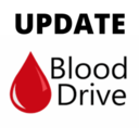 More Blood Drive Dates Added!