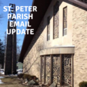 St. Peter Parish Email Update
