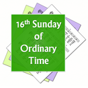 Digital Worship Aid for the Sixteenth Sunday in Ordinary Time