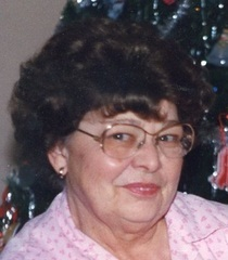 Funeral Mass for Agnes Basovsky