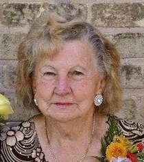 Funeral Mass for Pauline Podhorsky