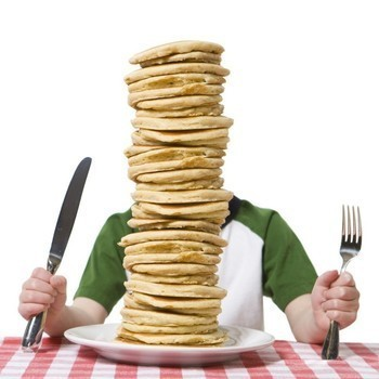 Youth Ministry Pancake Breakfast
