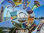 2015 Youth Ministry Cedar Point Trip