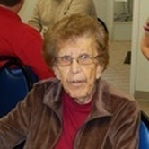 Funeral Arrangements for Agnes Gross
