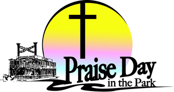 Praise Day in the Park