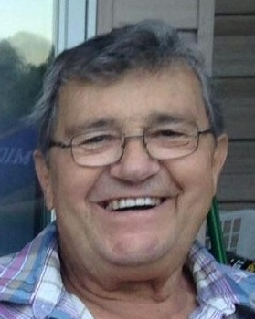 Funeral Arrangements for Bob Hedrich