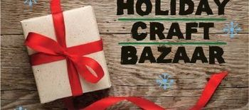 St. Peter Holiday Craft Bazaar