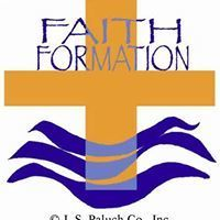 NO Faith Formation or Youth Ministry