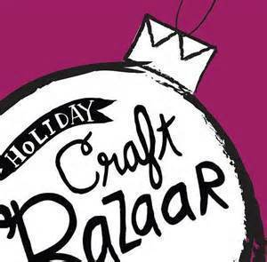 Holiday Craft Bazaar