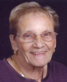 Funeral Arrangements for Mary Lou Kligar