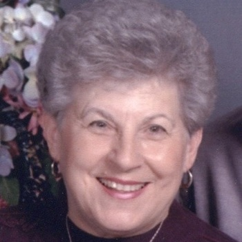 Funeral Arrangements for Fran Gross