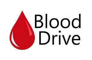 Youth Ministry Blood Drive