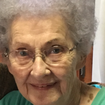 Funeral Arrangements for Mary Maike