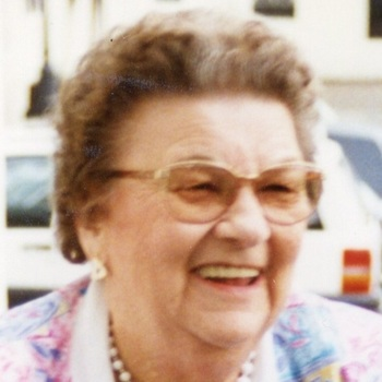 Funeral Arrangements for Helen Zubek