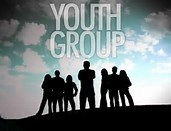 Youth Ministry Kick Off Night