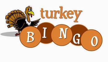 Turkey Bingo 2020 Cancelled