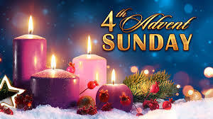 Worship Aid for Fourth Sunday of Advent
