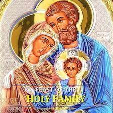 Worship Aid for the Feast of the Holy Family (December 26th/27th)