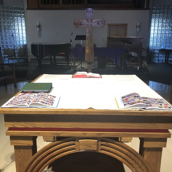St. Peter Parish & St. Cyril Prayer Intentions