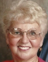 Memorial Service for Mary Tanner