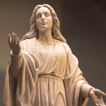 Bishop Gruss to renew consecration of our nation to Blessed Mother this Friday
