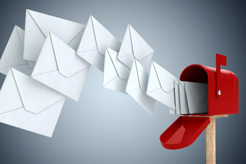 Faith Formation & Youth Ministry Mailing