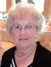 Funeral Arrangements for Joan Richardson