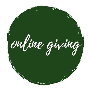Online Giving Now Available!
