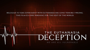 The Euthanasia Deception