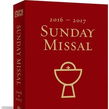 2017 Sunday Missals available for sale