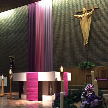Online Prayer Resources for Advent 2016