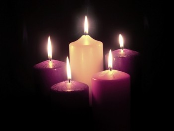 """Journey into Light"" Advent Retreat"