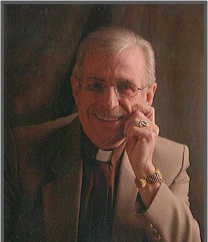 Death of Rev. Norm Fortier