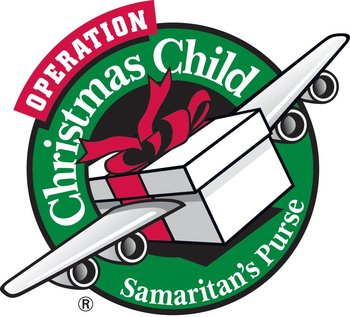 Operation Christmas Child a success