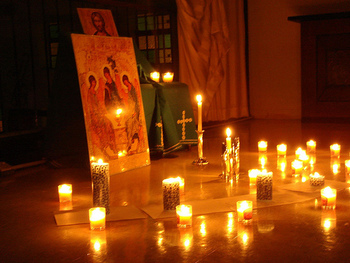 Taize Prayer Evening