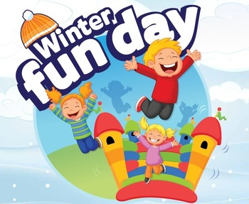 St. Jerome's Family Winter Fun Day