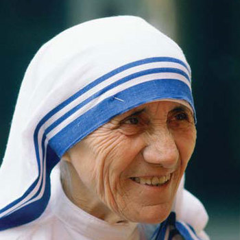 Mother Teresa to be Canonized Saint Sept. 4