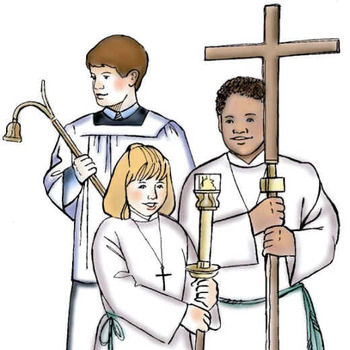 Altar Servers Wanted