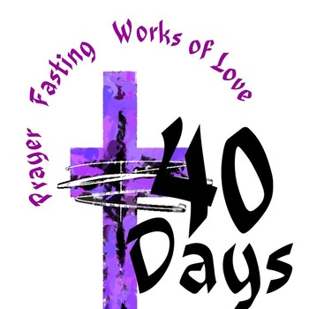 Small Faith-Sharing Groups for Lent 2017