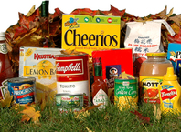 Soup Kitchen Food Drive continues this weekend!