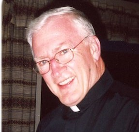 Death of Fr. Don McMillan