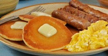 Parish Breakfast - Sunday, April 23!