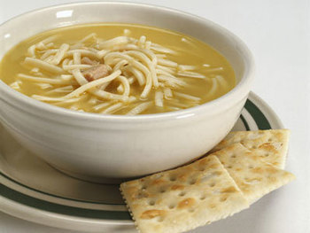 Souper Sunday - May 28!