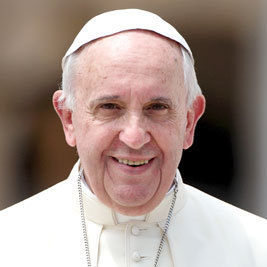 Message of Pope Francis for the 51st World Communications Day
