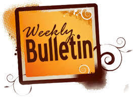 Advertise in our Parish Bulletin!