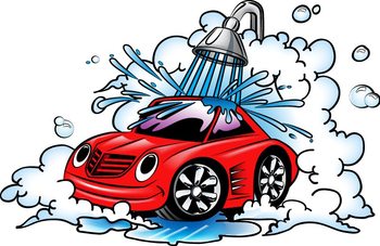 Fundraising Car Wash & BBQ!